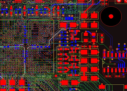 BRS Technologies